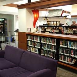 Mercer Island Library - 4400 88th Ave SE, Mercer Island, WA - 2019