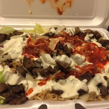 Sammy's Halal Food - 240 Photos & 395 Reviews - Middle Eastern