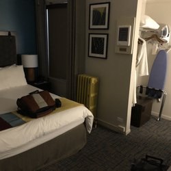 Photo Of City Suites Hotel Chicago Il United States Not Really