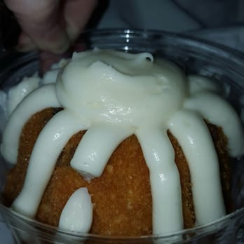 Nothing But Bundt Cakes Franchise Cost