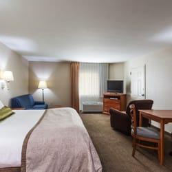 Destin Florida Hotels Candlewood Suites