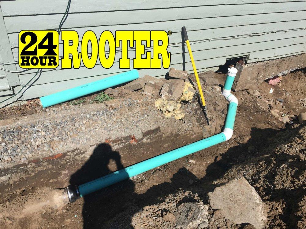 24 Rooter of Yakima: 1000 S 41st Ave, Yakima, WA