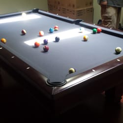Pittsburgh Pool Table Movers Movers E Th St Oil City PA - Abia pool table movers