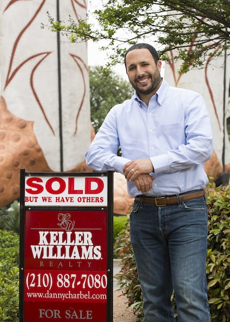 Keller Williams Realty - Danny Charbel