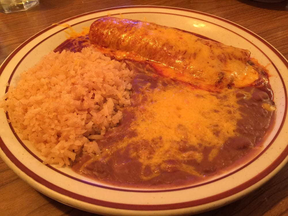 Best Mexican Restaurant Long Beach Ca