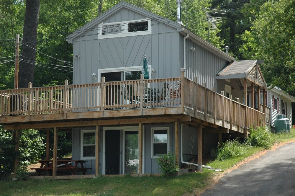 Channel Waterfront Cottages - 18 Photos & 13 Reviews