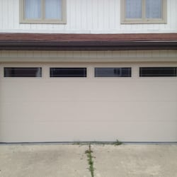 Perfect Photo Of Ingstrup Garage Door And Construction   Lansing, MI, United States