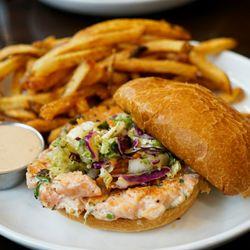 Seafood Restaurants Salt Lake City Utah Best Restaurants