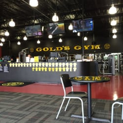 Gold's Gym - Gyms - 3040 Fm 1960 Rd E, Houston, TX - Phone Number ...