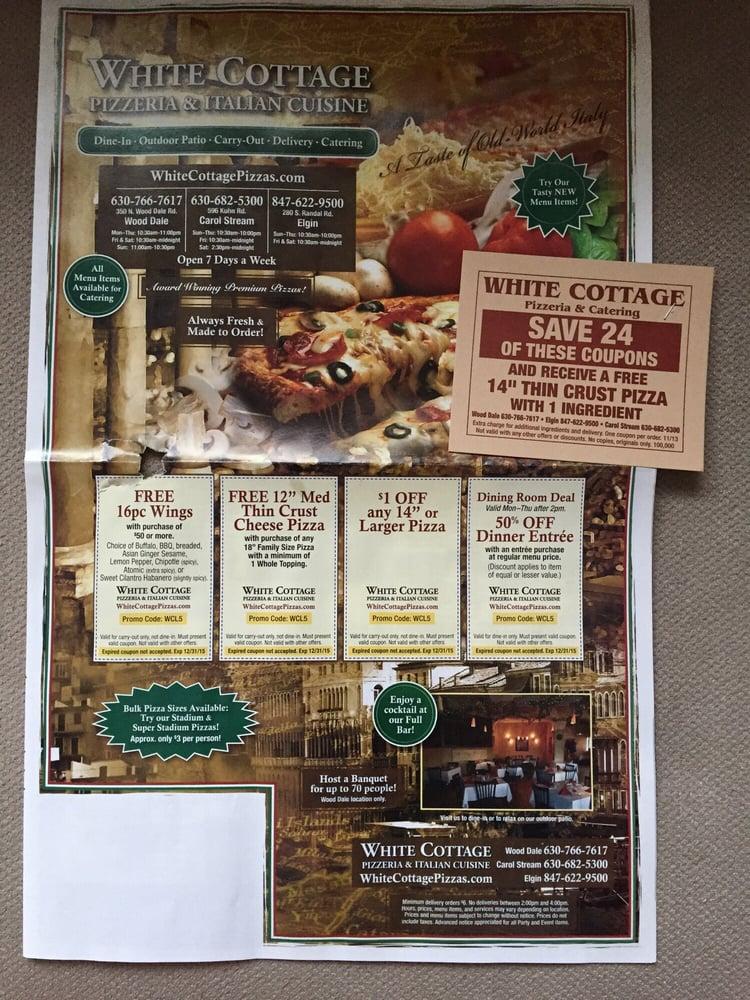 Granite City Coupons >> Menu with coupons - Yelp