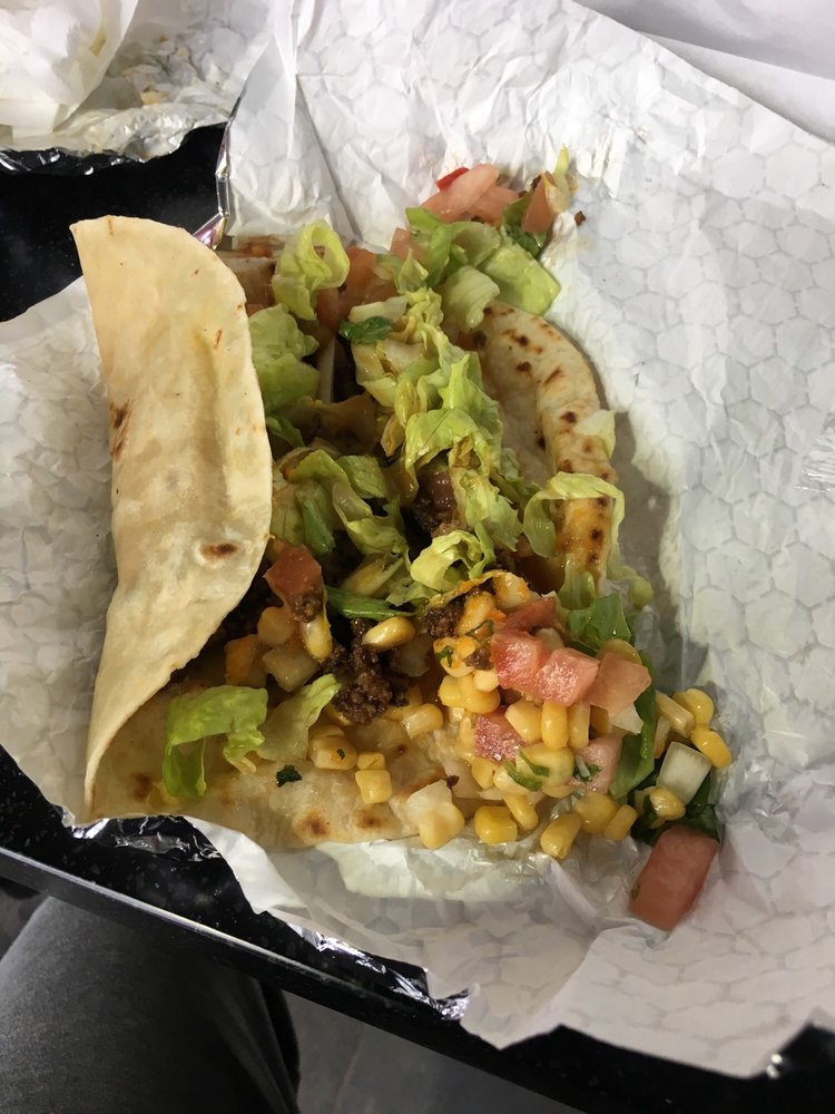 Laredo Taco Company: 44950 Rudder Rd, Sterling, VA