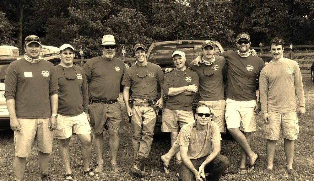 Mossy Creek Fly Fishing Shop: 480 E Market Street, Harrisonburg, VA