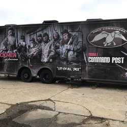 on duck dynasty mobile home winner drawing