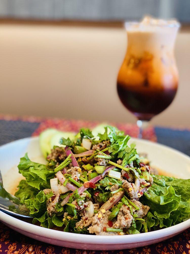 Nam Thai Restaurant & Bar: 501 Bradford Ave, Kemah, TX