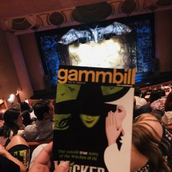 ASU Gammage - 2019 All You Need to Know BEFORE You Go (with