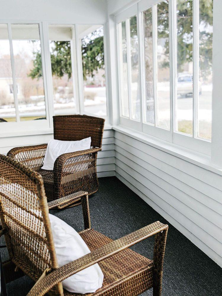 Lamplighter Motel: 1006 Madison Ave, Helena, MT