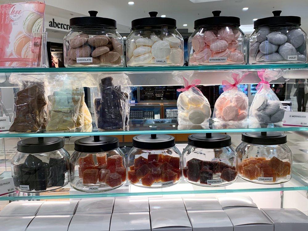 Le Macaron French Pastries - Novi: 27500 Novi Rd, Novi, MI