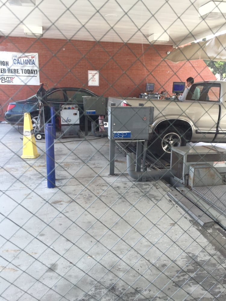 Auto Chek Centers 11 Photos 83 Reviews Motor Vehicle Inspection Testing 700 N Grand