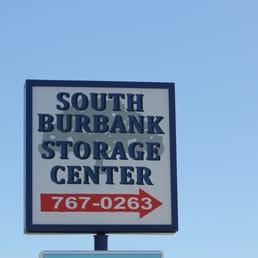 Photo Of South Burbank Storage Centers Baton Rouge La United States