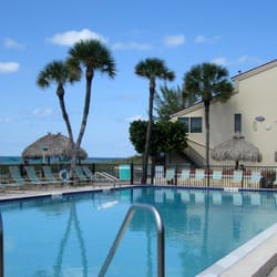 Photo Of Casa Del Mar Beach Resort Longboat Key Fl United States