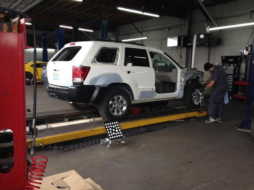 Silver City Brake & Alignment & More