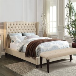 Photo Of Twins Furniture   Pomona, CA, United States. FAYE AVAILABLE IN  QUEEN
