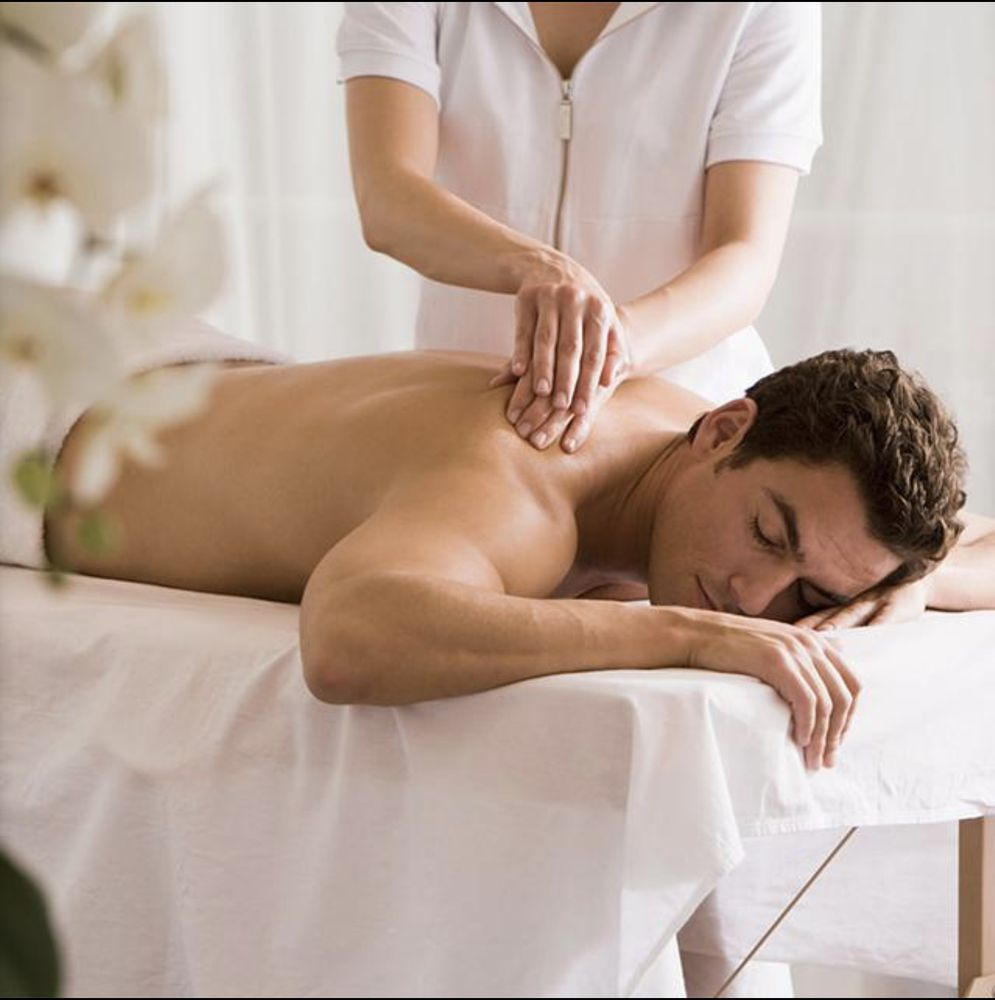Four Seasons Massage: 835 3rd Ave, Alpha, NJ