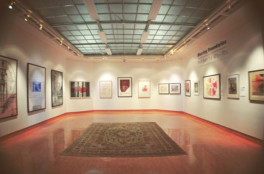 Blanden Memorial Art Museum: 920 3rd Ave S, Fort Dodge, IA