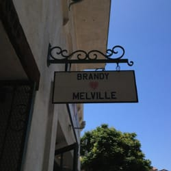Brandy Melville - 10958 Weyburn Ave, UCLA, Los Angeles, CA
