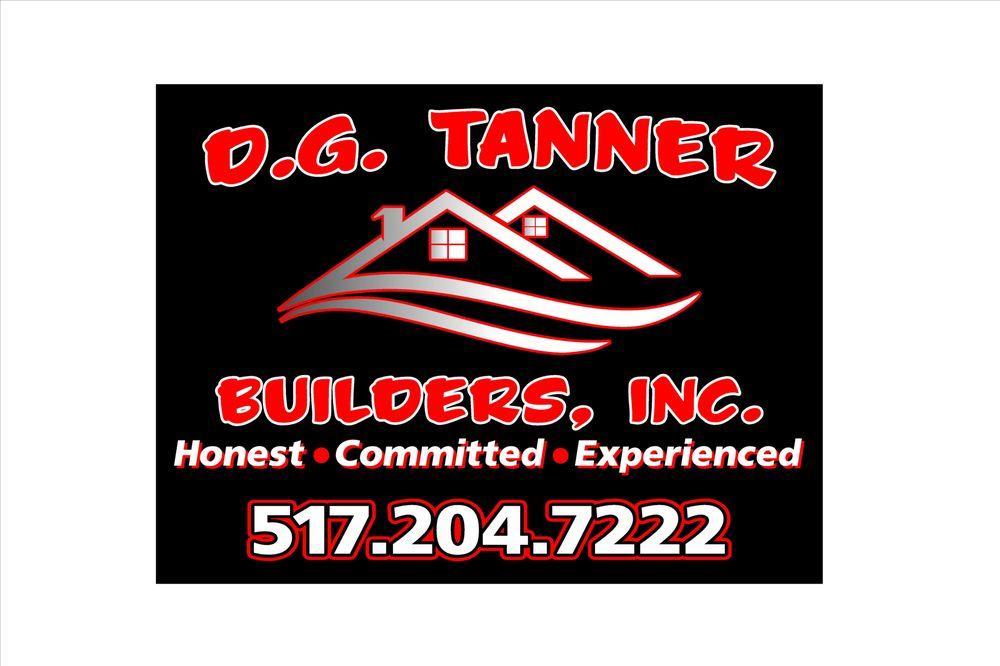 DG Tanner Builders: Eaton Rapids, MI