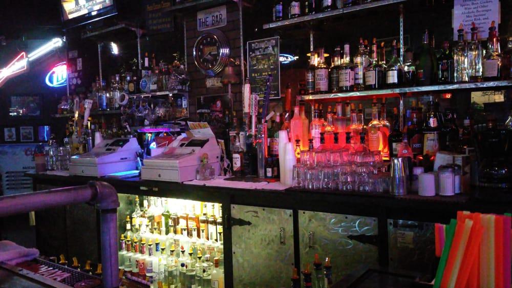 The Next Bar