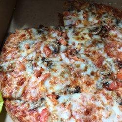 Pizza delivery goshen indiana