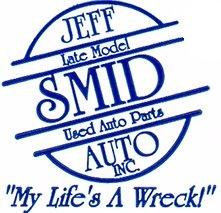 Jeff Smid Auto: 17100 215th St, Davenport, IA