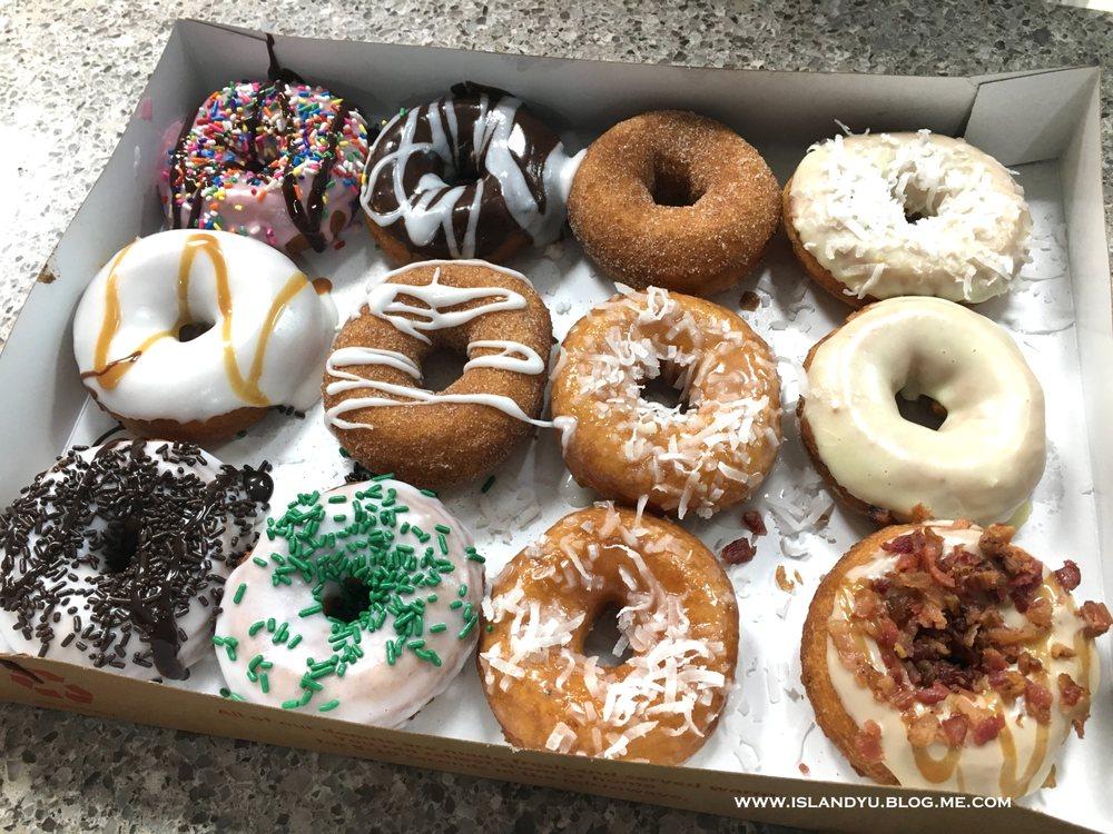 Best Donuts II: 1845 S Fm 51, Decatur, TX