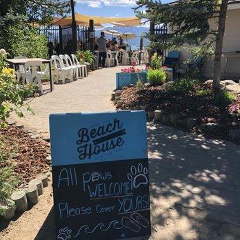 Photo Of Beach House Tahoe South Lake Ca United States Entrance