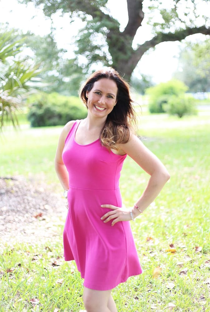 Amanda Patterson, LMHC: 5400 S University Dr, Davie, FL