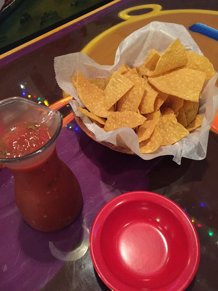 Mexican Restaurants Near Wexford Pa
