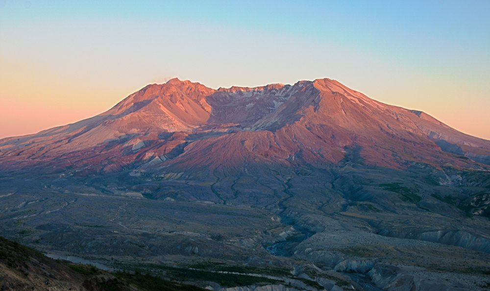 Photo of Mount St Helens Institute: Amboy, WA