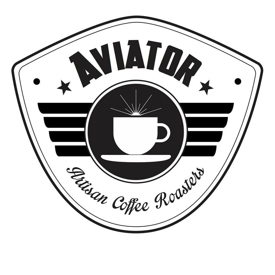 Aviator Artisan Coffee Roasters: 117 N Main St, Cheney, KS