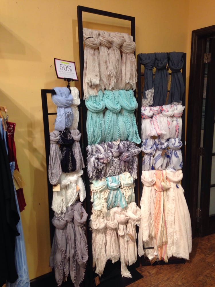Francesca's Collection: 2000 N Rock Rd, Wichita, KS