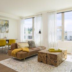 Photo Of Venn At Main Apartments   Bellevue, WA, United States. Interiors
