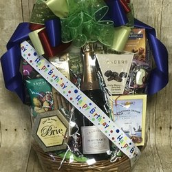 Photo Of The Best To You Elegant Gift Baskets San Diego Ca