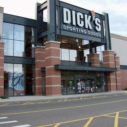 Dicks sporting goods natick ma opinion