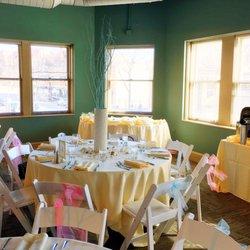 photo of metropolis ballroom arlington heights il united states interior vail room