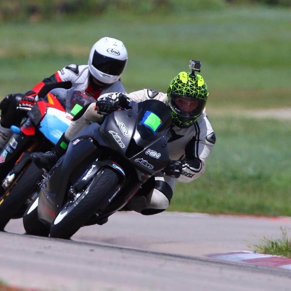 Motorsports Ranch: 9151 E Hwy 377, Cresson, TX