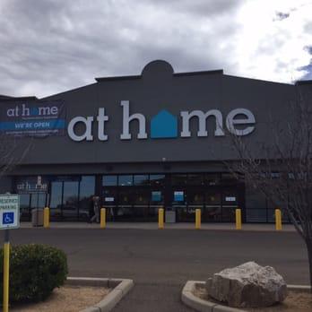 Photo of At Home   Prescott  AZ  United States  New Prescott home store. At Home   11 Photos   Home Decor   1801 E State Rte 69  Prescott