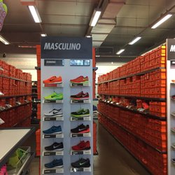 sports shoes 88c32 c62d2 Nike Outlet - Active Life - Rua Garcia Lorca 301, São Bernardo do Campo -  SP, Brazil - Yelp