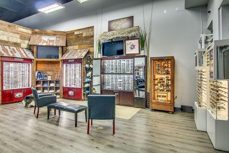 Eye Envy Optical & Sunglasses: 1523 Sadler Rd, Fernandina Beach, FL