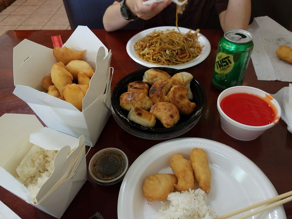 United China Restaurant Watertown Ny
