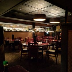 Photo Of Oswego Grill Wilsonville Or United States It S Dark Inside